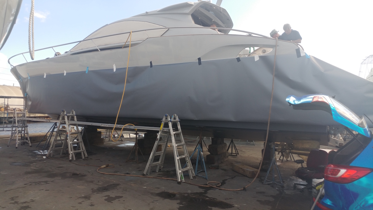 boat-wrap-process-fort-lauderdale