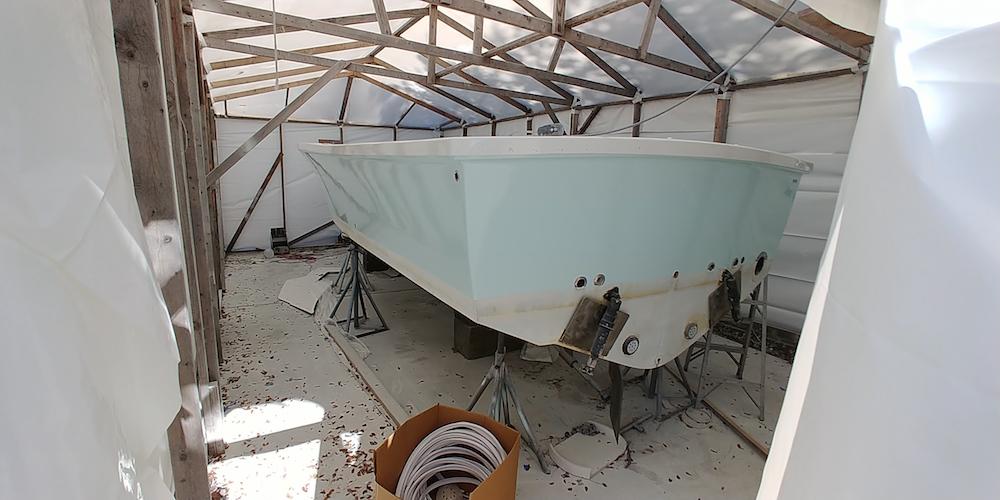 wood-grain-boat-wrap