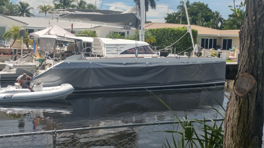 Marine Wraps Custom Boat Wraps Florida