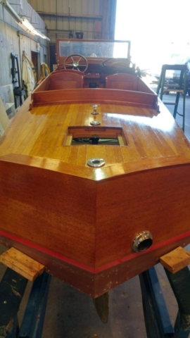 wood-panel-vinyl-boat-wrap