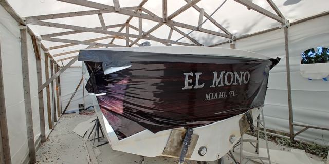 vinyl-wood-boat-wrap
