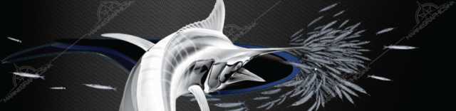 black-marlin-digital boat wrap